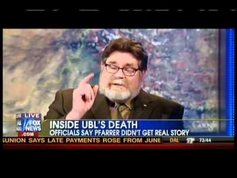 Chuck Pfarrer on Fox and Friends 11.08.11