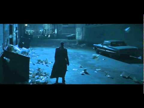 Blade Vs Twilight (Wesley Snipes Vs Robert Pattinson)