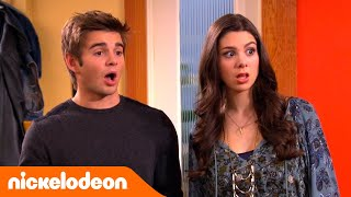 Thundermans   La Reacción de Barb   España   Nickelodeon en Español