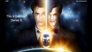 Doctor Who Ringtones (FREE DOWNLOAD)