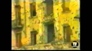 Чечня. Грозный после войны 1994-1996