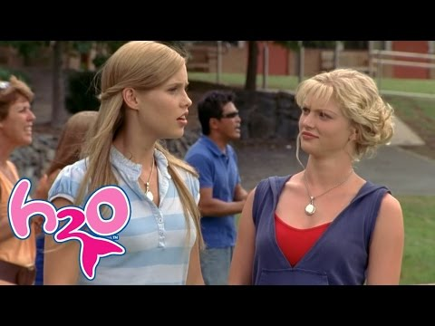 H2O - just add water S2 E2 - Control (full episode)