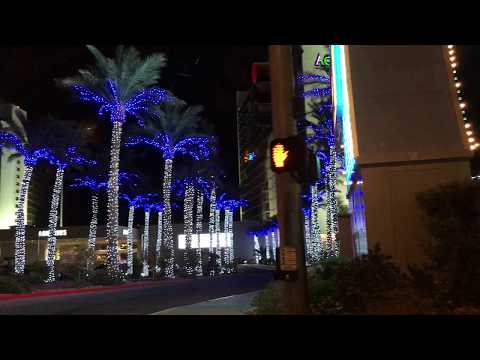 Aquarius Hotel Room Walkthrough - Laughlin Nevada