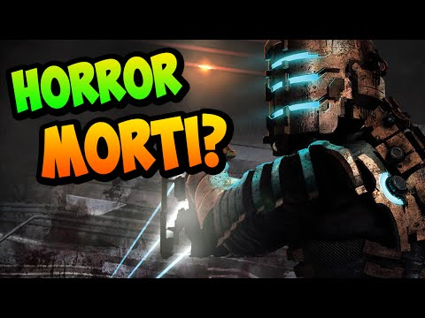 I Survival Horror Sono Morti?