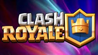 Gambar cover Clash Royale - 2v2 TOUCHDOWN CHALLENGES with Jonno Plays and Adam Clowery Livestream!