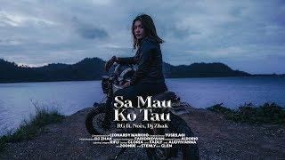Gambar cover BLOCK8 - SA MAU KO TAU (SAYANG..E) _ RG X NOIX X DJ ZHAK
