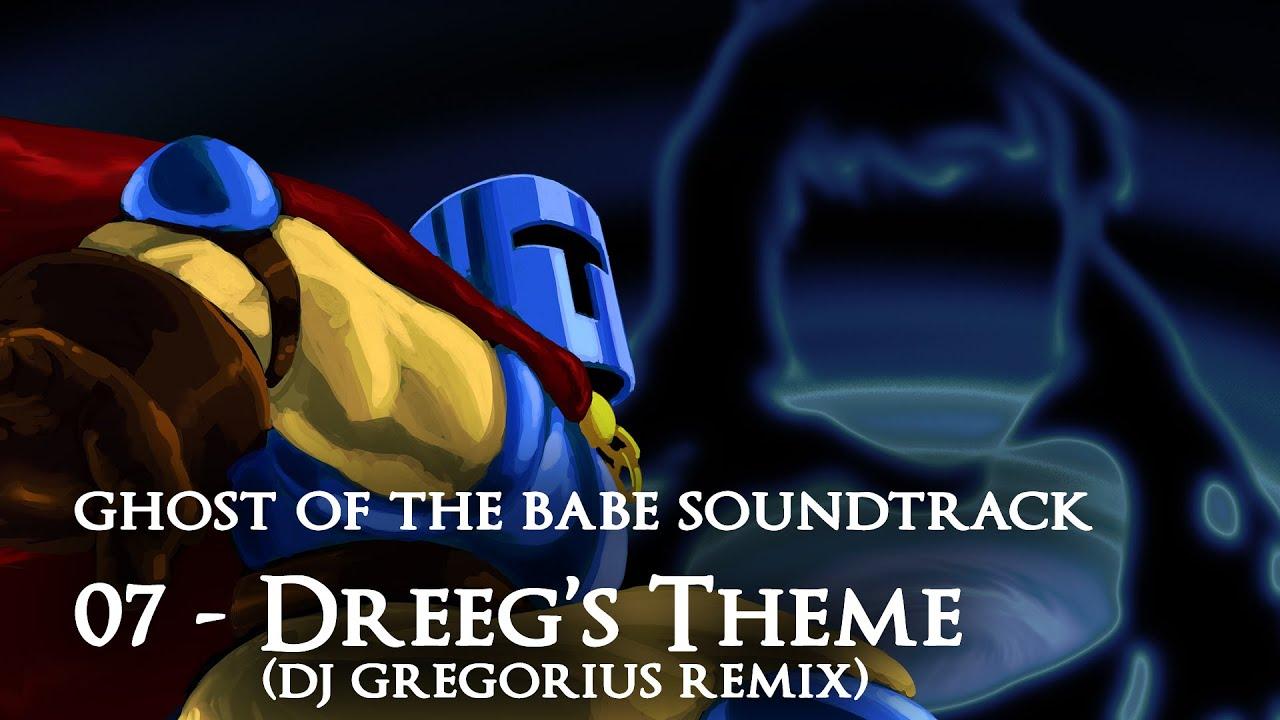 Download Jump King GotB OST - 07   Dreeg's Theme DJ Gregorius Remix