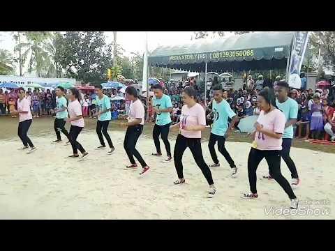 Goyang Nona Kairatu_Fatnim Crew