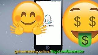 How to Bigo Live Hack?