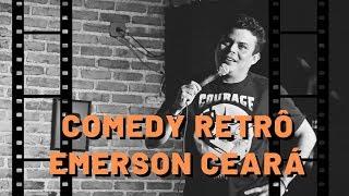 Emerson Ceará - Stand-Up Comedy Retrô (vídeos antigos)