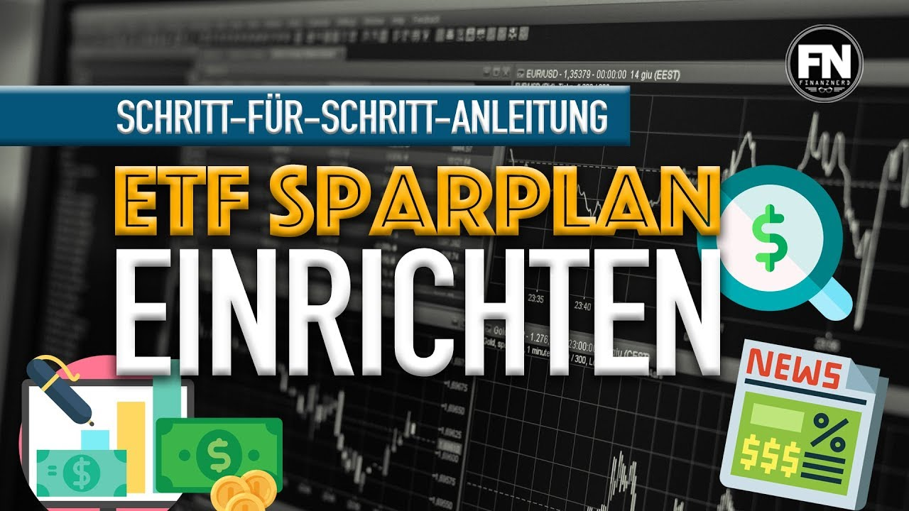 Comdirect Sparplan Aktien