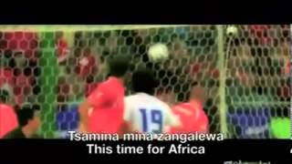 Shakira - Waka Waka | Official World Cup 2010 Song