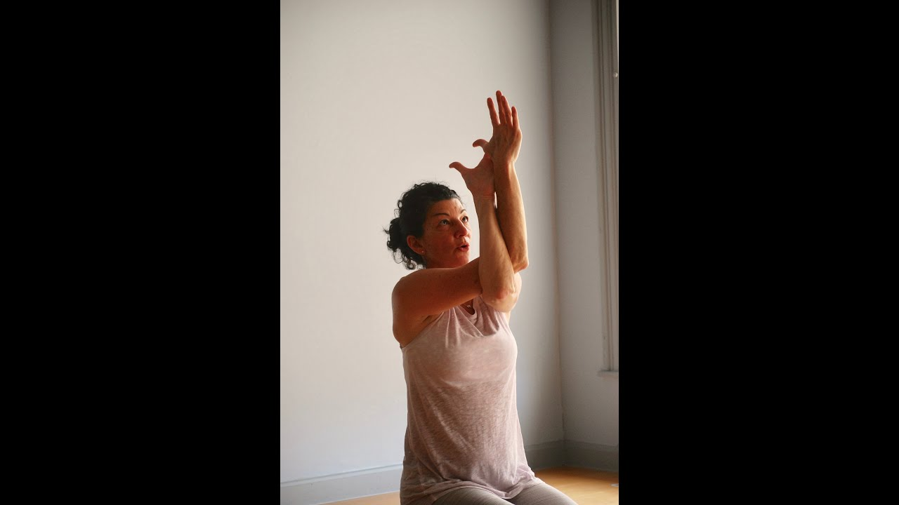 Learn about building yoga sequences - YouTube