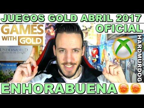 ¡¡EXCELENTE: JUEGOS GOLD ABRIL 2017!! Hardmurdog - Juegos - Gold - Xbox One - Xbox 360