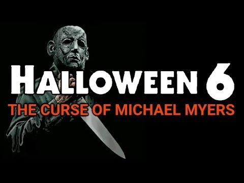 Halloween 6 Theme (HQ)