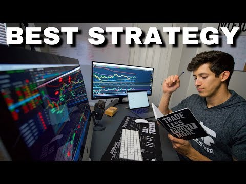 The Best Day Trading Strategy For Beginners