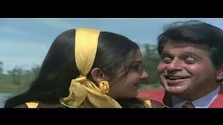 Sare Shaher Mein Aap Sa Koi Nahi || Bairaag || Full Hd Video Song || Dilip Kumar || Mohammed Rafi
