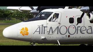 Air Disasters - Terror In Paradise (Air Moorea Flight 1121)