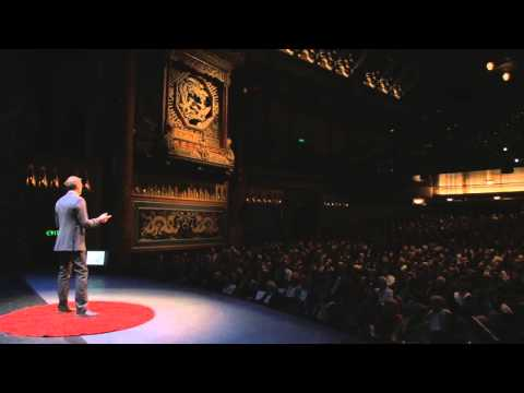 Discover The World's Health Data: Peter Speyer At TEDxRainier