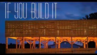 If You Build It, Wordplay, & I.O.U.S.A., with Patrick Creadon
