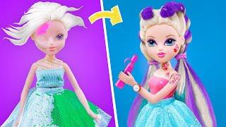 25 Trucos Y Manualidades Para Barbie