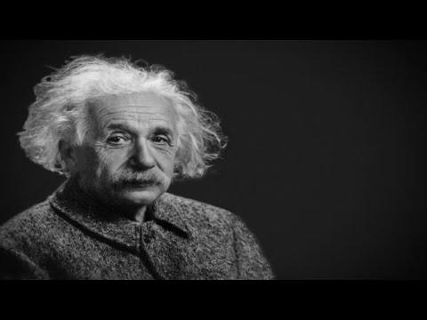 40 Genius Quotes From ALBERT EINSTEIN