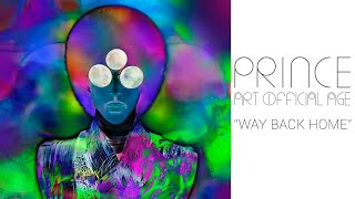 Prince - WAY BACK HOME [Official Audio]