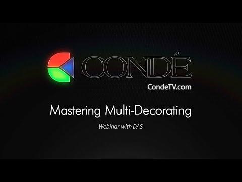 4/5/19 - Webinar with DAS - Mastering Multi-Decorating