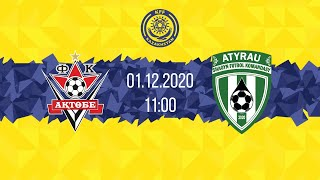Актобе Атырау Чемпионат Республики Казахстан по футзалу