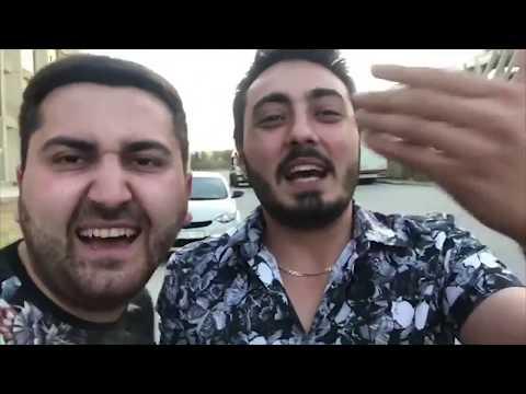 DOSTUNU ZIBILE SALAN ADAM ?! - Mensur Şerif, Resul Abbasov vine 2018