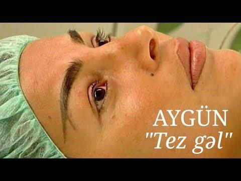 Aygün Kazımova - Tez Gəl (Official Music Video)