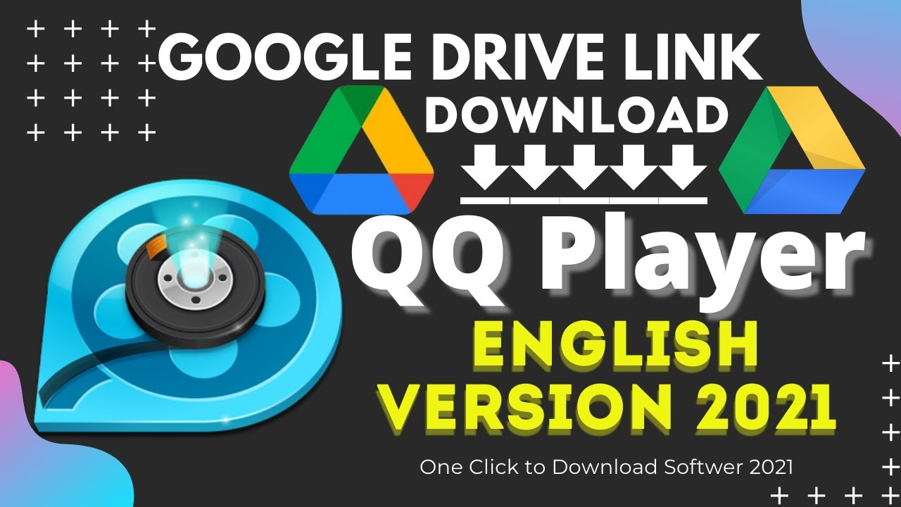 Qq Player Of English Version Download Install With Crack Official Google Drive Link Youtube