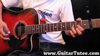 Amanda Seyfried - Little House, by www.GuitarTutee.com