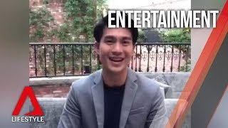 Happy National Day from Crazy Rich Asians' Singapore cast | CNA Lifestyle
