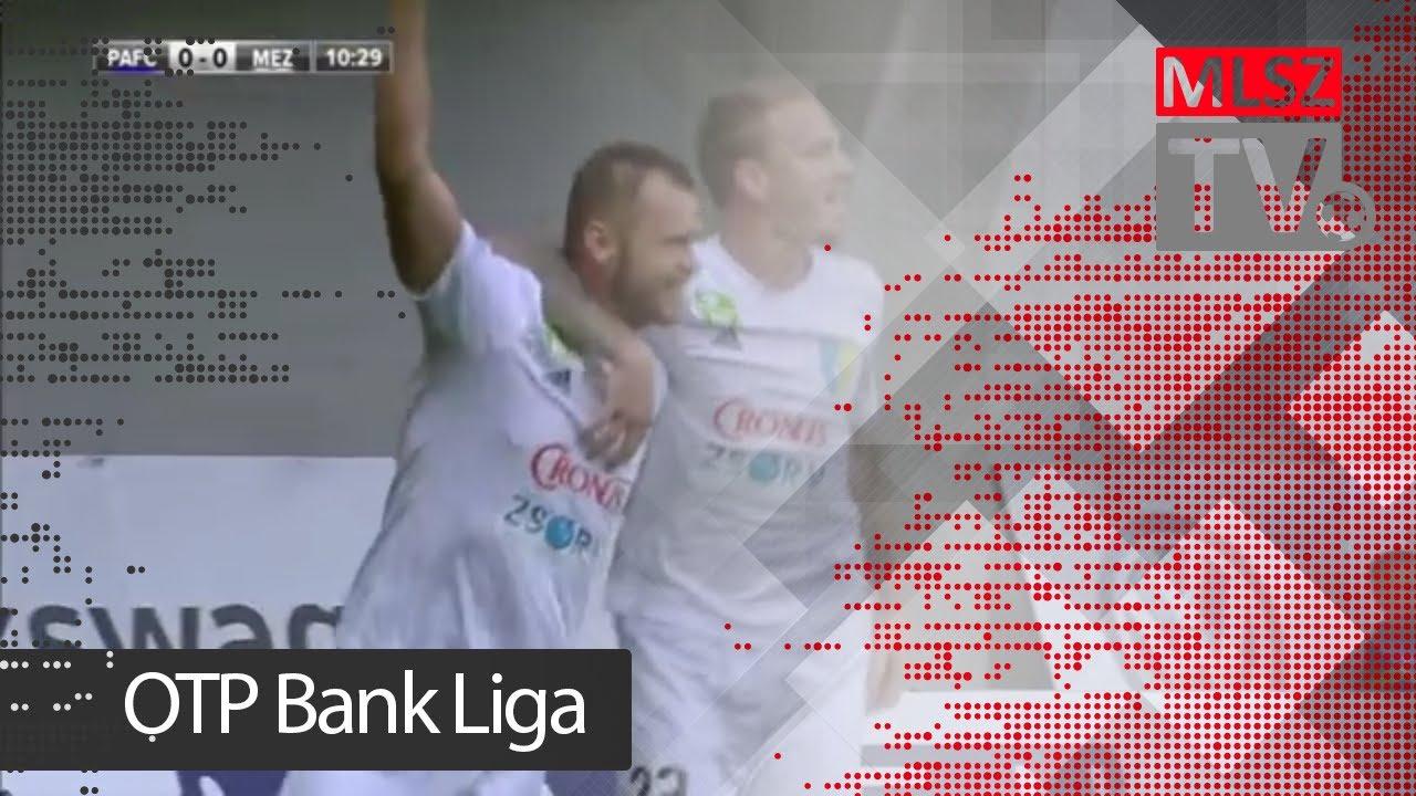 Puskás Akadémia FC - Mezőkövesd Zsóry FC  f995938cfc