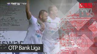 Puskás Akadémia FC - Mezőkövesd Zsóry FC | 1-2 (0-2) | OTP Bank Liga | 31. forduló | 2017/2018