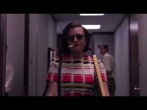 Peggy Olson - Started From The Bottom
