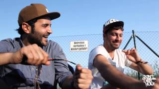 DLTLLY // CHEFKET feat. MARTERIA // Was Wir Sind (Official Video)