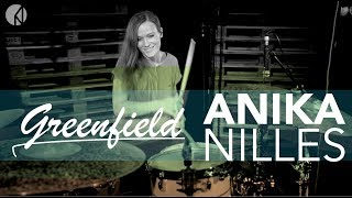 Anika Nilles - Greenfield *special version*  [official video]