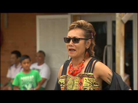 40 YEARS OF SBS RADIO: SAMOAN COMMUNITY