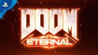 DOOM Eternal | Gameplay Trailer 2 | PS4