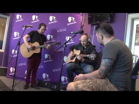 Prime Circle | As Long as I am Here | Live on Martin Bester Drive