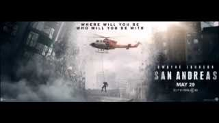 San Andreas movie soundtrack 2015