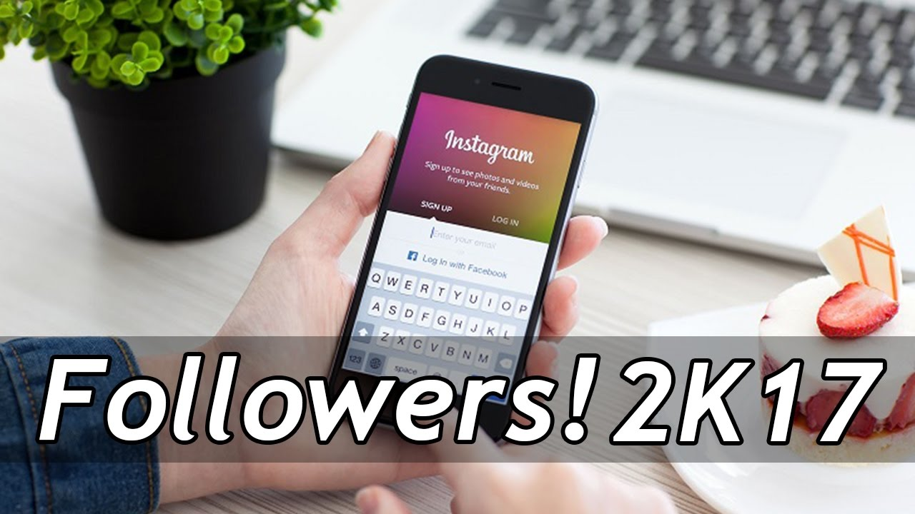 How to increase instagram followers quickly 2018 100 working how to increase instagram followers quickly 2018 100 working youtube ccuart Image collections