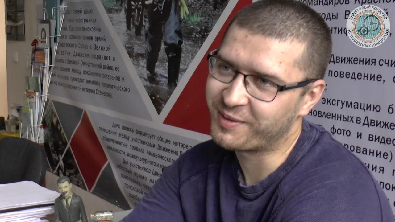 История Успеха: Евгений Гуринович  (Челябинская область)