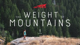 The Weight Of Mountains