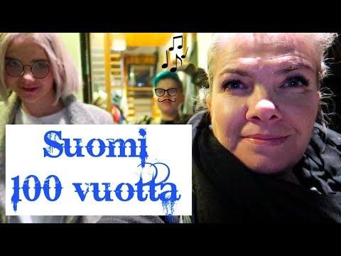 Suomi 100 v. 6.12.2017