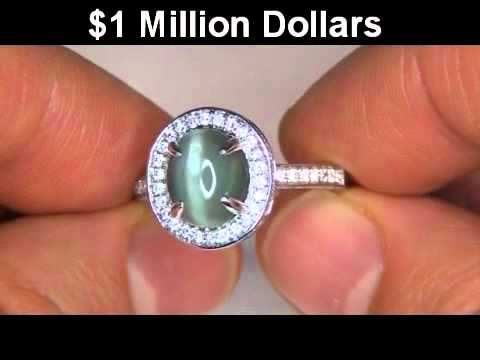 diamond alexandrite georgian epings gem eye best rings ring green chrysoberyl jewelry gemstones goddess s cats cat