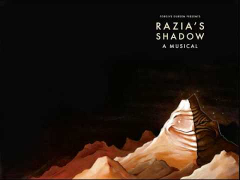 Razia's Shadow: The End And The Beginning (Brendon Urie, Dan Young, Greta Salpeter) mp3