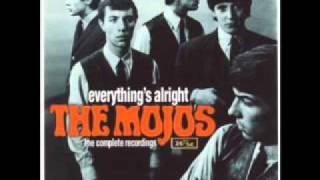 The Mojos - Seven Daffodils